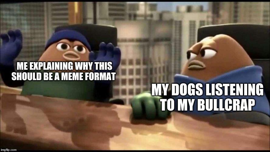 yet another killer bean meme