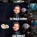 Zack Snyder lo logró...