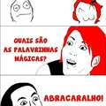 Abracaralho
