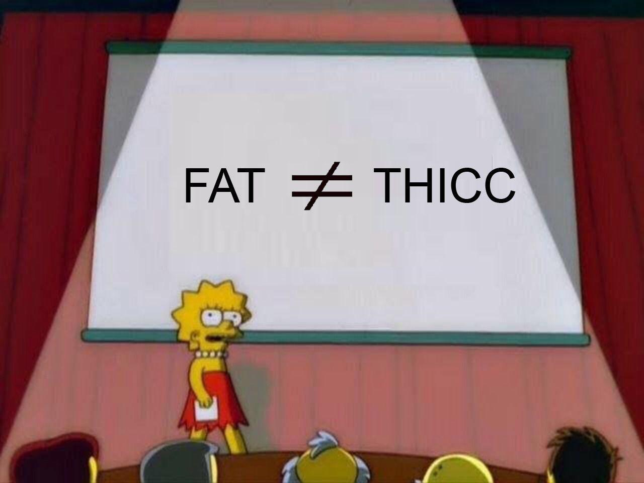 It had to be said - meme