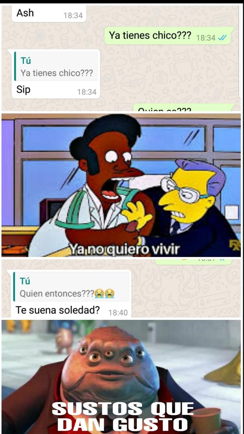 El titulo se fue a bolivia a cuidar llamas - meme