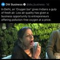 Capitalism's solution to pollution