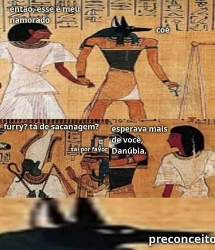 CACHORRA - meme