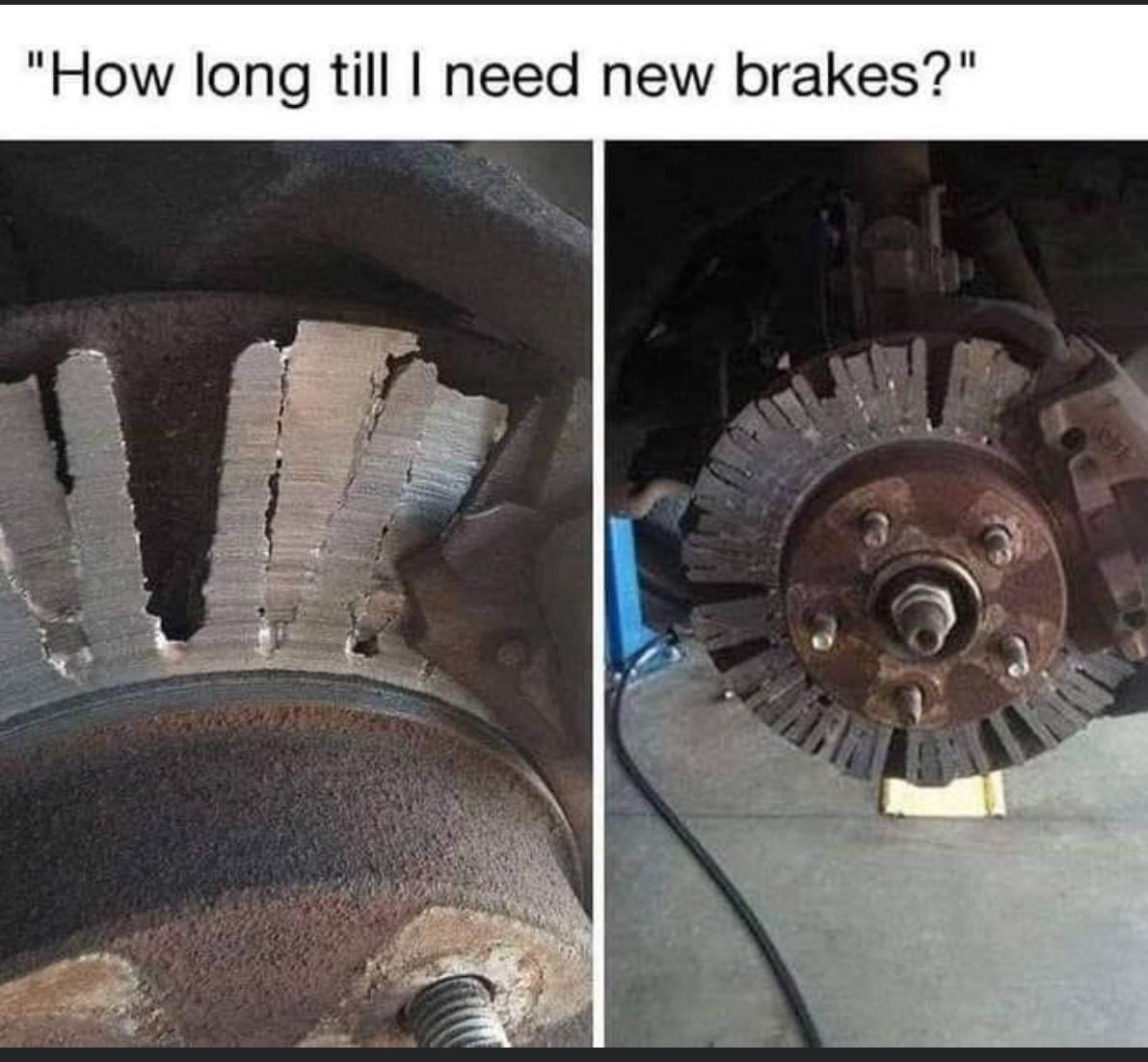 maintenance - meme