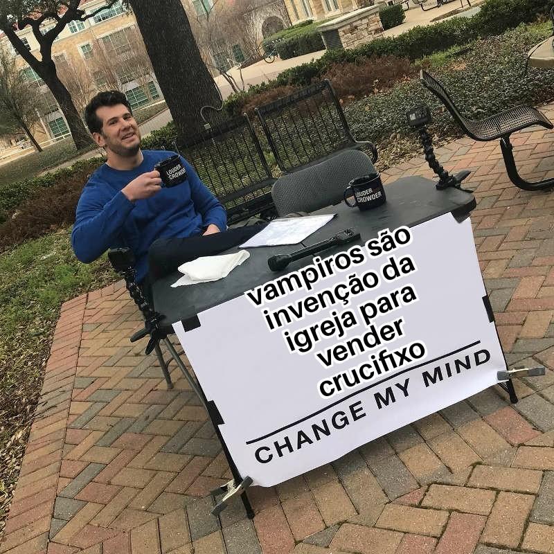 Sparkjpedro na área - meme