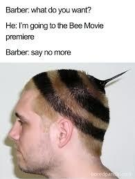 Bee - meme