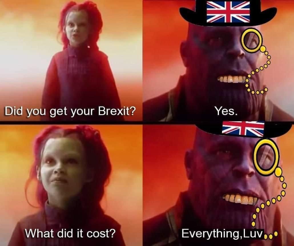 Bowow o woa - meme