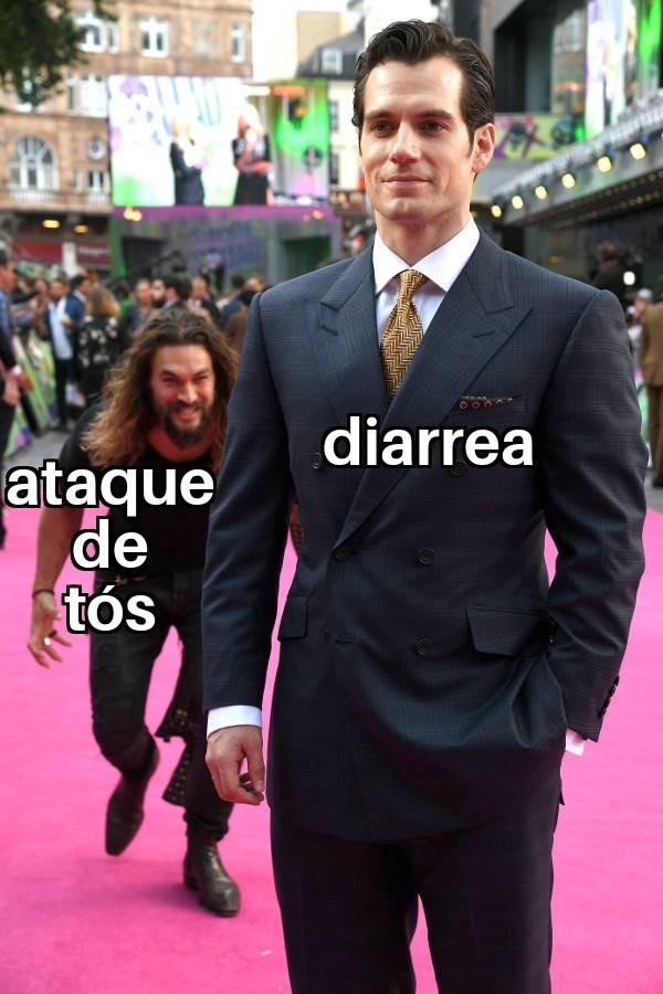 simultaneidad - meme