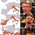 primeiro a Europa,depois o mundo