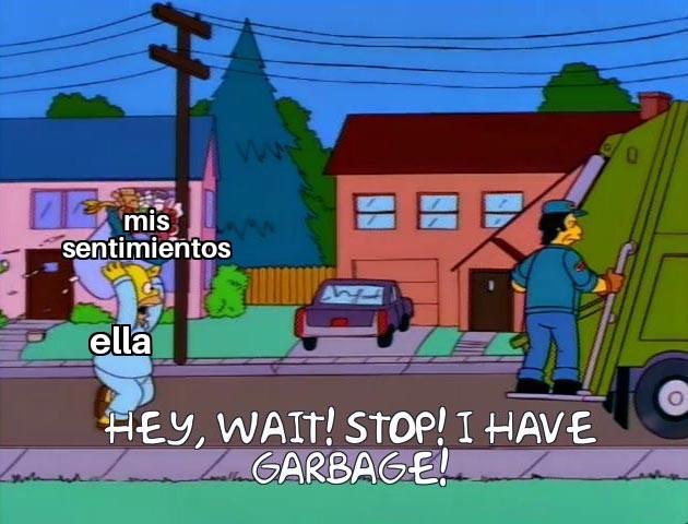 Basuraaaa - meme