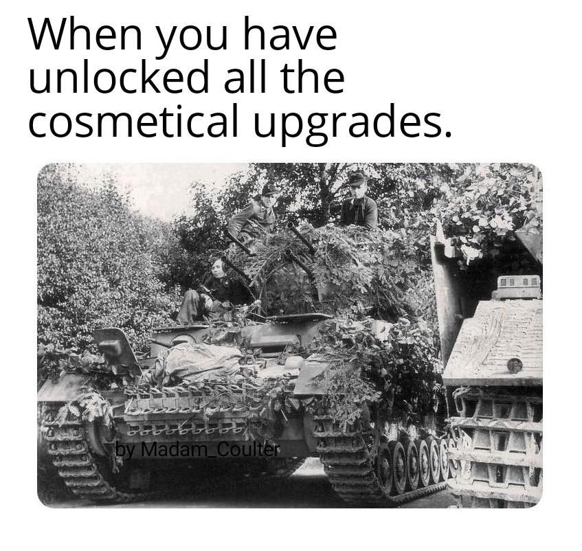Flakpanzer IV Wirbelwind - meme