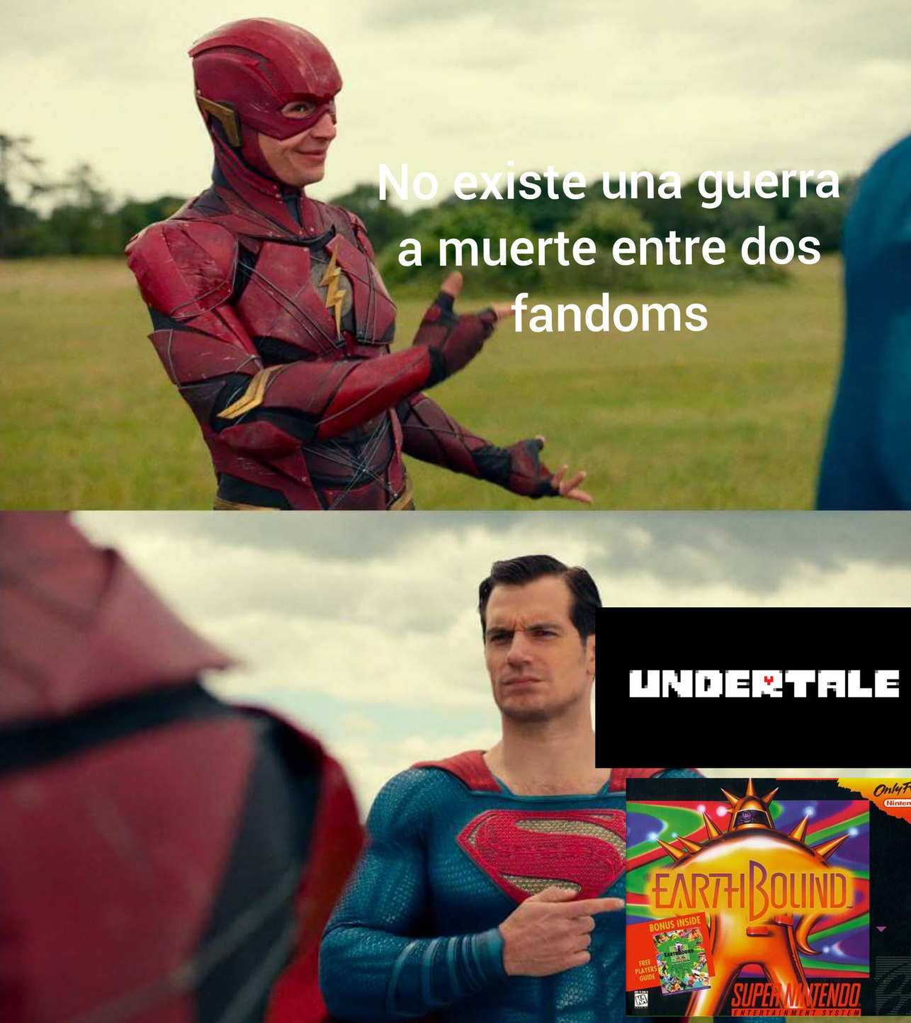 Gracias MataPad - meme