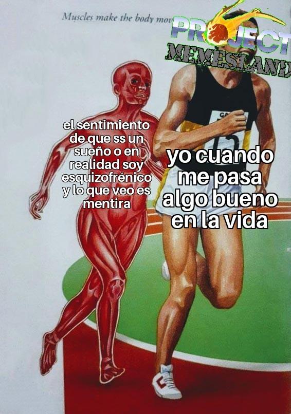 Ayuda no es un meme