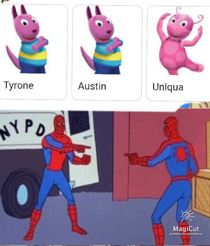 Google lo hizo de nuevo - meme