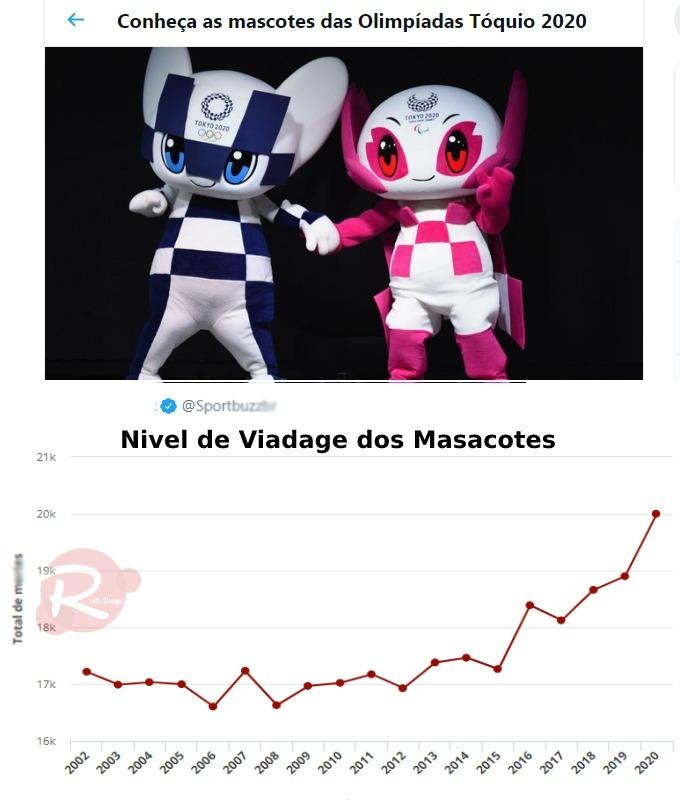 Pokemascote - meme