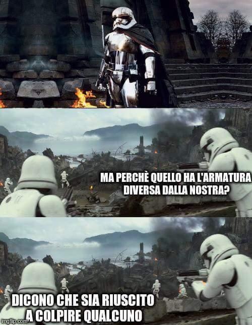 Stormtroopers - meme