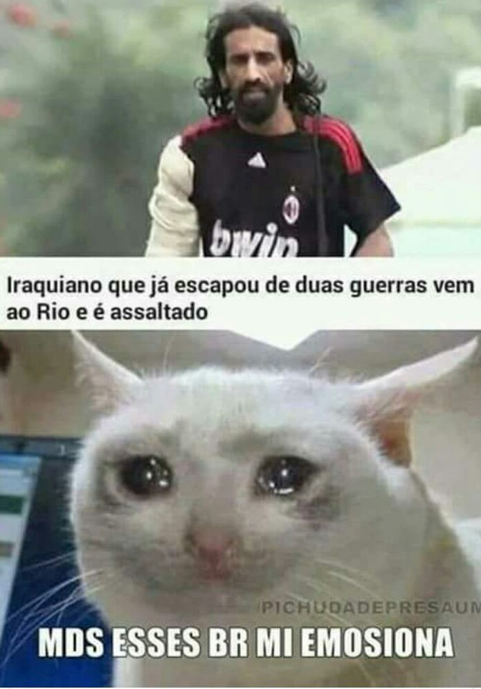 Rj - meme