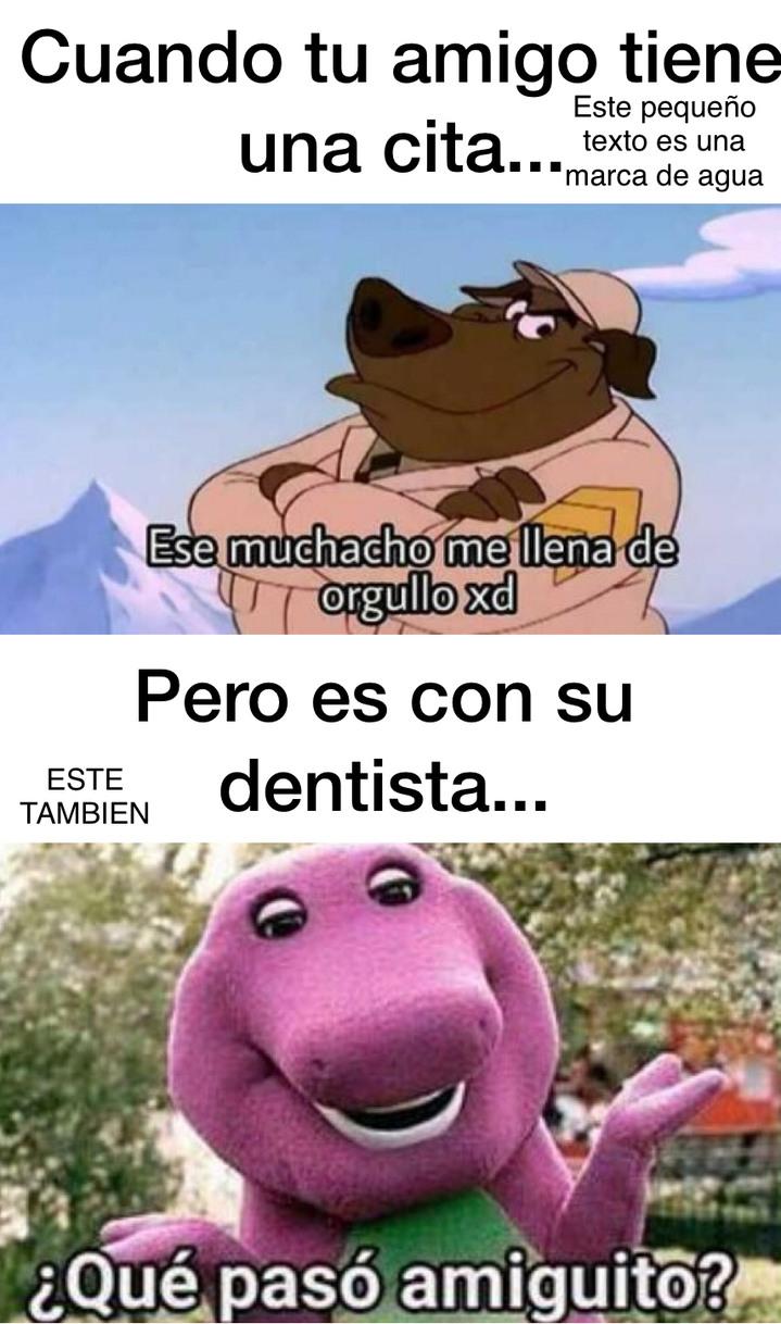 TODO LO QUE HAGO ES ORIGINAL - meme