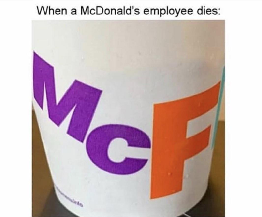 Le funny title - meme
