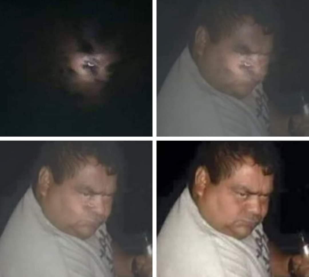 Pato darkwing el campeón - meme