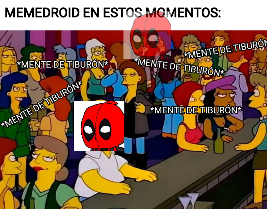 Posta - meme