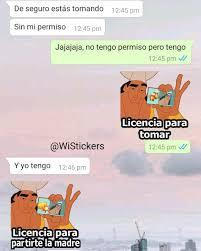 liocencia - meme