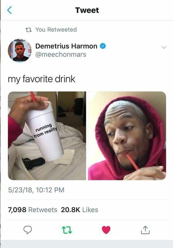 My favorite - meme