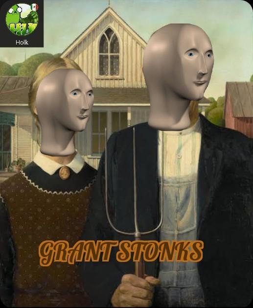Are la colección de stonks con diferentes tipos de imagenes y arte - meme