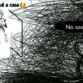 No sos real :c