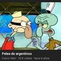 ojalá no se ofendan los argentinos XD