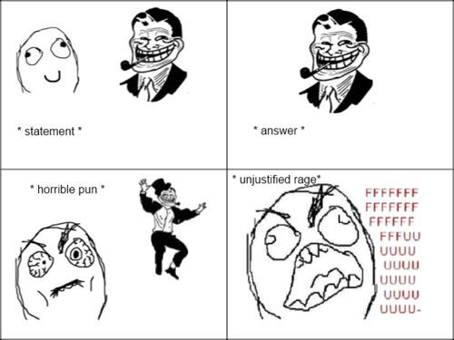 Le Funny - meme