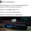 I miss blockbuster and funcoland