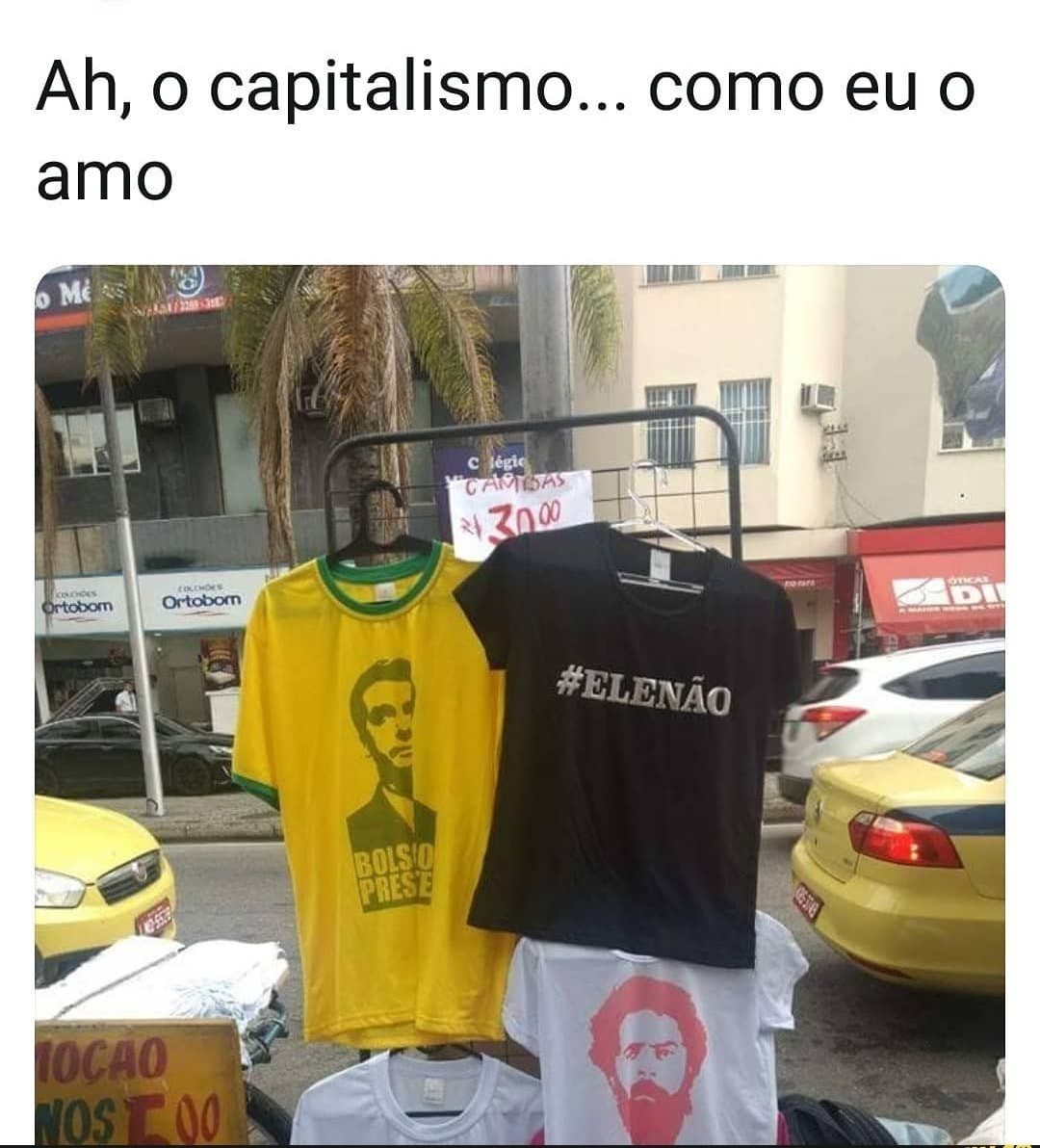 Bolsomito 2018 ✌️☺️✌️ - meme