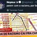 Neymar, meu salvador