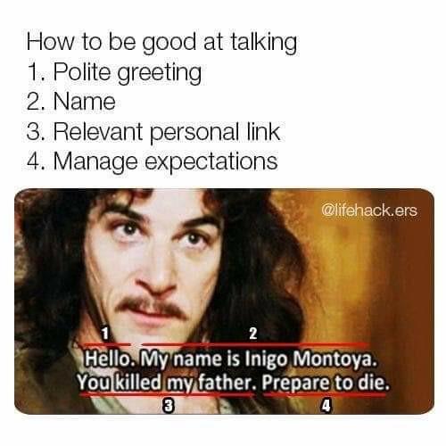 4 easy steps - meme