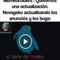 Novageko truliador