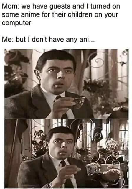 Tilte - meme