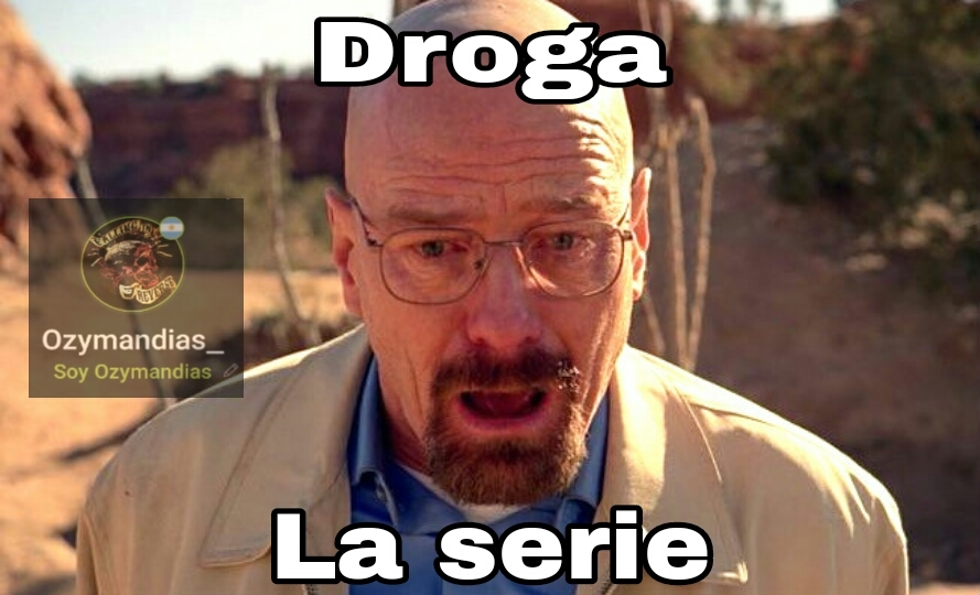 Walter pog - meme