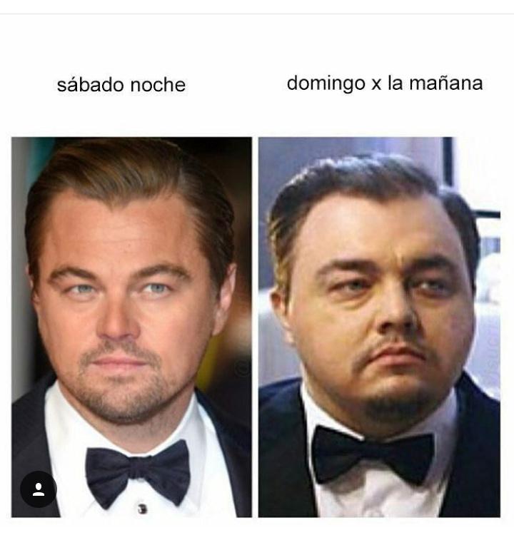 Di Caprio - meme