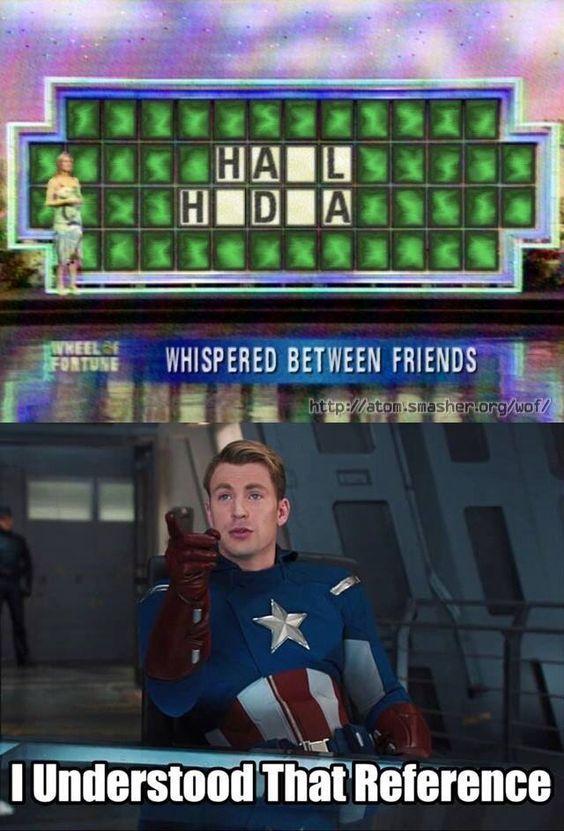 References - meme