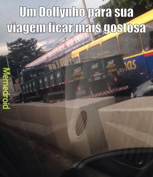 Dolly Guaraná - meme