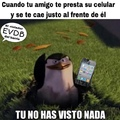 Es un Iphone 4 xd