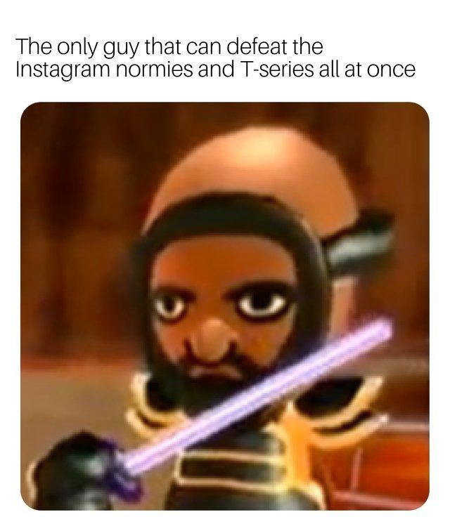 MVP Matt - meme