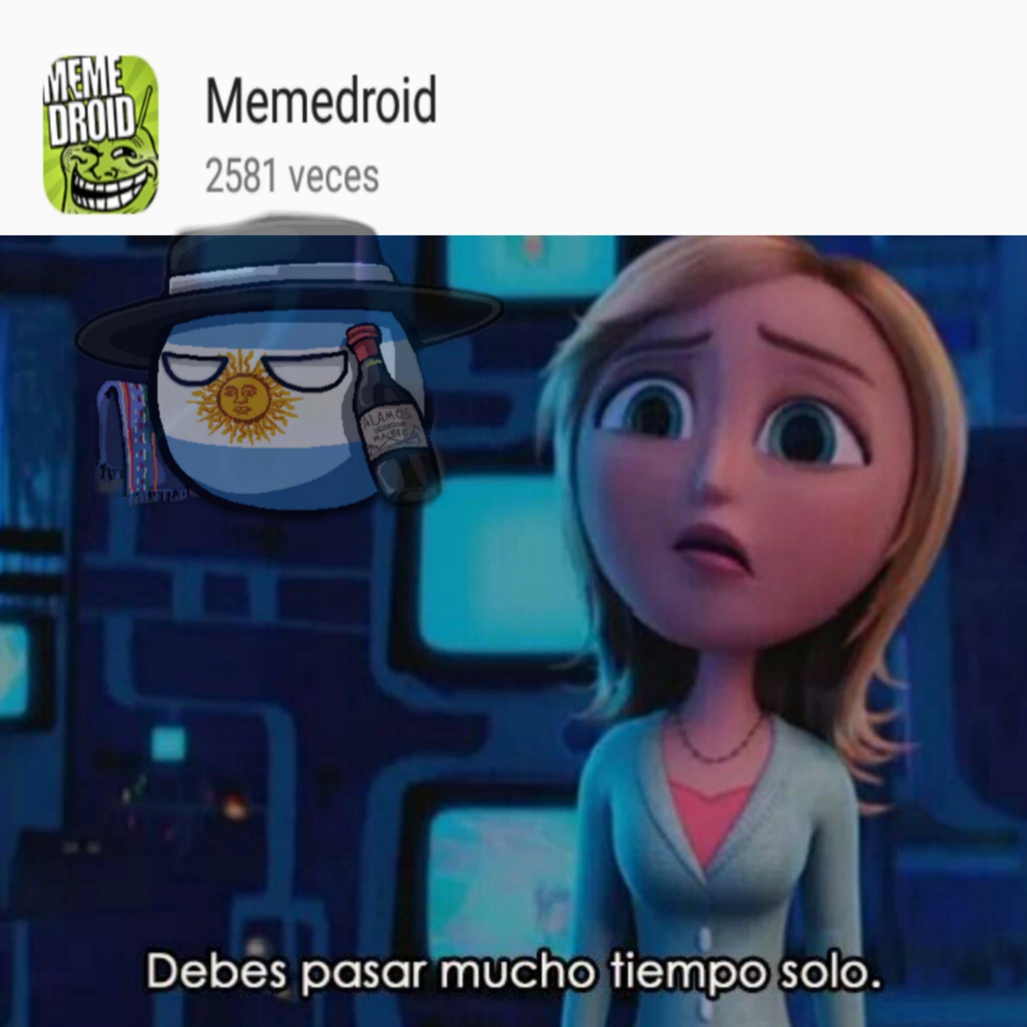 Es mio - meme