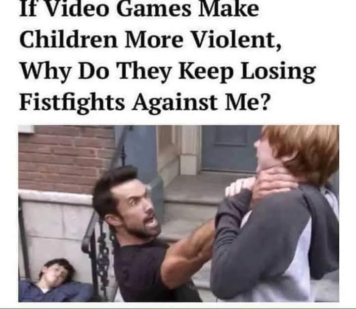 Why oh why? - meme