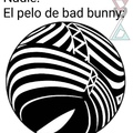 TRASH bunny