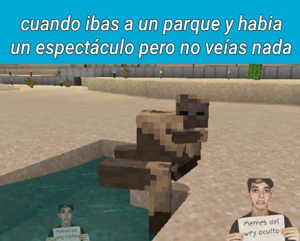 Me los encontre en mi aldea,al bebe zombie lo llame Juan Ignacio Chotta IV - meme