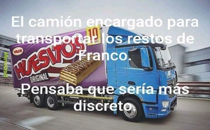 Franco - meme