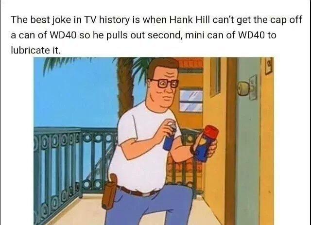 I'm just a title - meme