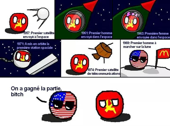 Polandball - meme